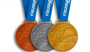 Muchas marcas han competido en Río 2016 pero solo estas se han llevado medalla