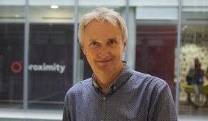Mike Dodds es nombrado director ejecutivo de Proximity Europe
