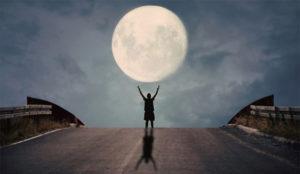 Así es la publicidad que quiso ser tan alta como la Luna (pero no dio la talla)