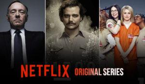 Netflix apuesta por el talento