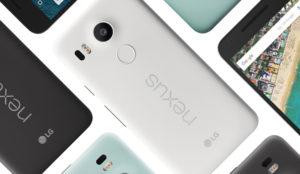 Google dice adiós a Nexus mientras planea el jaque mate a Apple