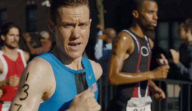 El primer atleta transexual de EE.UU. protagoniza este motivador spot de Nike
