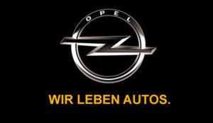 Opel está a punto de divorciarse del eslogan