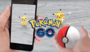 Pokémon GO ya supera los 200 millones de dólares en beneficios