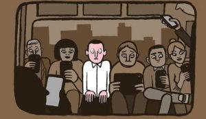 Pornografía y smartphones, bienvenidos a la nueva era del vídeo para adultos