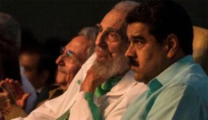 Fidel Castro pone los cuernos a Adidas con su enemiga acérrima (y más odiada): Puma