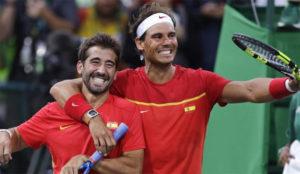 Los Juegos de Río aúpan al Grupo RTVE al trono de las audiencias