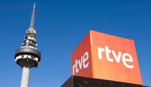 La CNMC da la voz de alarma sobre la ineficaz financiación de RTVE