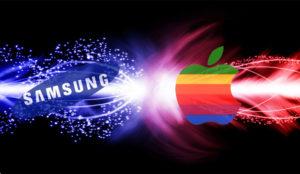 Samsung le come terreno a Apple tras la caída en ventas del iPhone