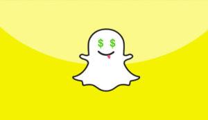 Las marcas hacen cola para subirse al (rentable) tren de la publicidad en Snapchat