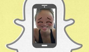 Snapchat levanta una fuerte polémica por un filtro considerado racista