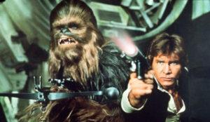 Star Wars podría dar el salto a la pequeña pantalla con una serie original