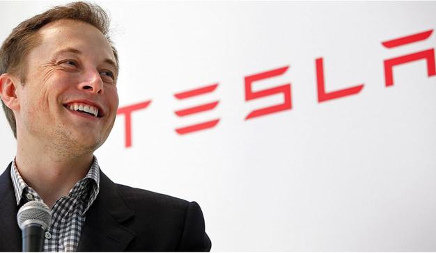 Tesla y SolarCity se dan el