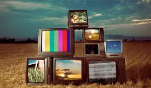 La presión publicitaria en TV se mantiene en julio en niveles muy similares a los de 2015