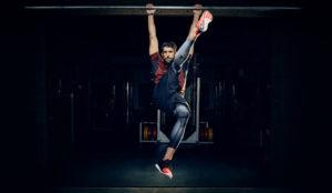 Michael Phelps es infiel a Under Armour (y nada más y nada menos que con Nike)
