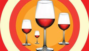 30 exquisitos ejemplos de packaging de vinos que no podrá evitar