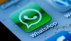 Las conversaciones borradas de WhatsApp dejan rastro (y es potencialmente muy incómodo)