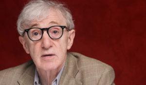 Amazon desvela nuevos detalles de la serie de Woody Allen