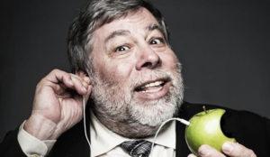 Steve Wozniak cree que es un error
