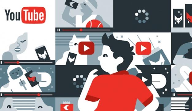 Backstage, el as que YouTube se guarda bajo la manga para convertirse en una red social