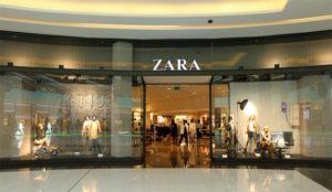 Zara comenzará el curso escolar apostando por la sostenibilidad