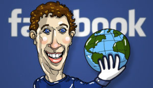 Así puede impedir que Zuckerberg
