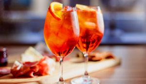 Aperol Spritz, aperitivo popular italiano, renueva su site LoveEveryDay y lanza laapp 'Do Not Disturb'