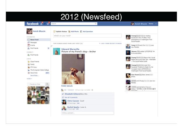 Facebook 2012 (News Feed)1