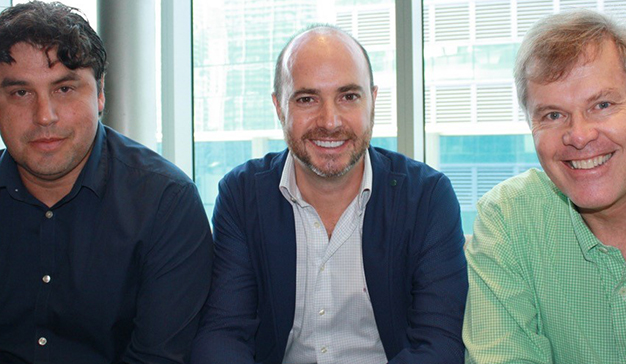 Andrés Mazuera, CEO y presidente del Grupo DDB Colombia, se retira