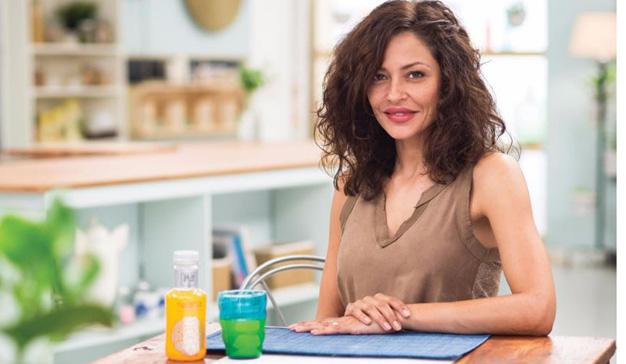 'Yo sí que como' con Patricia Pérez, un branded content centrado en la alimentación para FOX Life