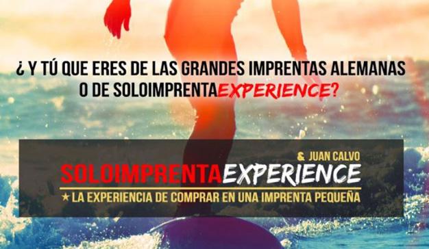 soloimprenta-experience