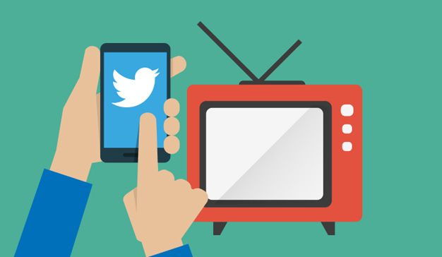 Twitter-y-television