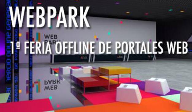WebPark Logo