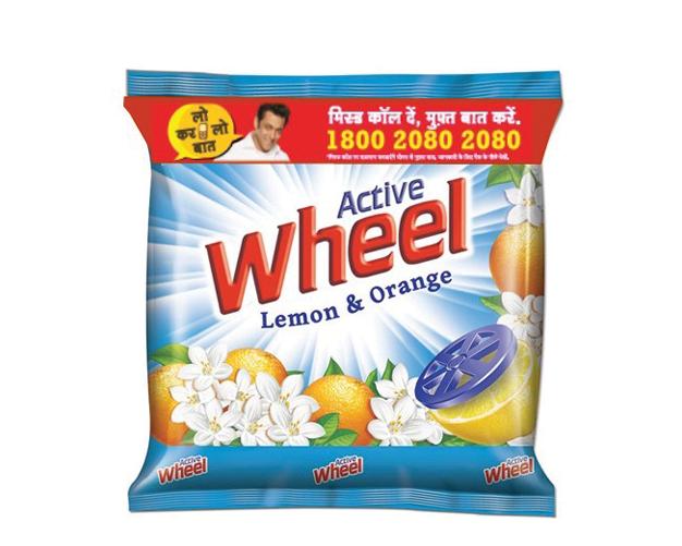 active-wheel