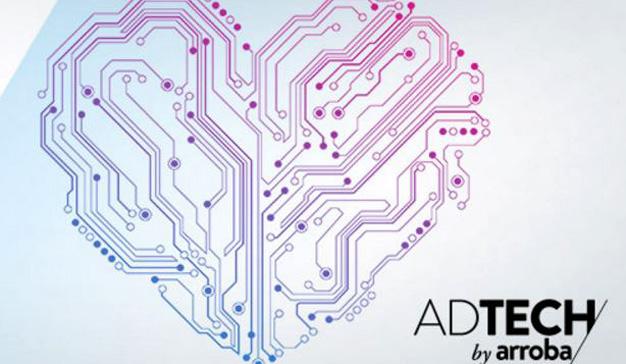 adtech by  arroba