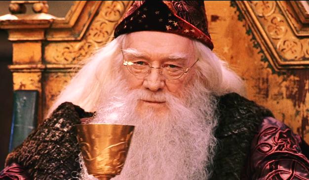 albus-dumbledore