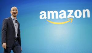 Celebramos los 5 primeros años de Amazon en España, con 5 datos clave del negocio