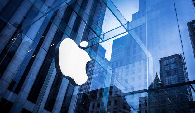 apple mclaren