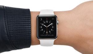 Datos, sensores y mucha tecnología: así son los nuevos planes de Apple para su Apple Watch