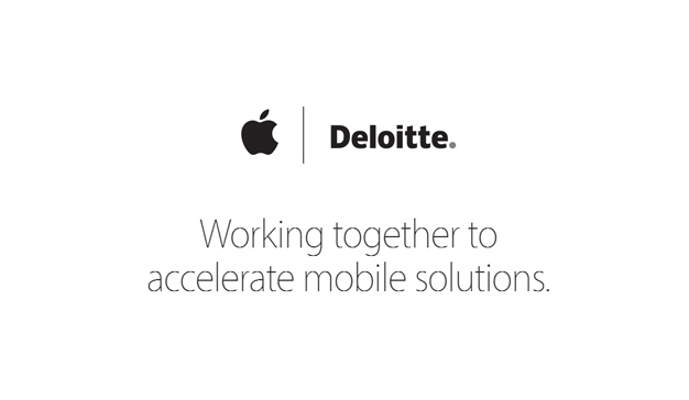 apple-y-deloitte