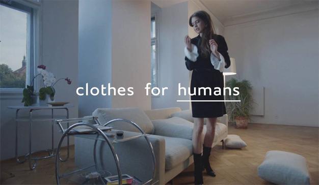 Benetton se cura de su alergia a la TV y lanza su primera (y humana) campaña televisiva