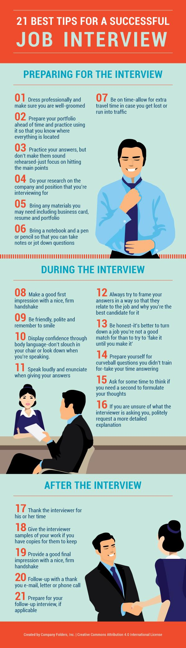 best-tips-for-successful-job-interview
