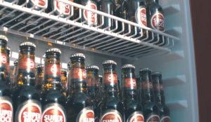 Super Bock hace amigos a cambio de cerveza gratis