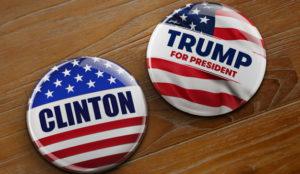 3 lecciones (tuiteras) que Hillary Clinton debería aprender de su archienemigo Donald Trump