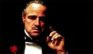 Don Vito Corleone tiene muchas cosas (mafiosas) que enseñarle sobre liderazgo