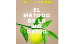 Rohit Bhargava: