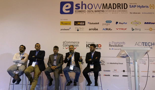 eshow-madrid-arroba