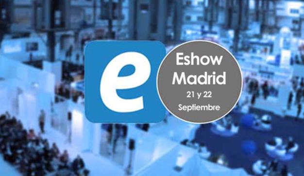 eshow madrid imagen evento