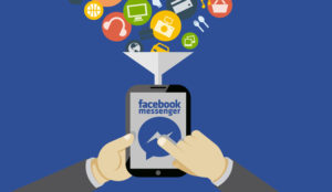 Messenger abre las puertas a las compras directas en su app