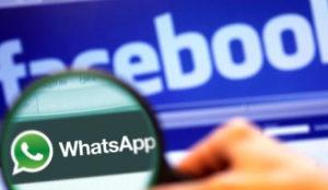 Facebook y WhatsApp comparten datos en un terreno sin apenas regulación